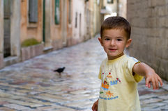 Free Boy Stock Images - 6616904