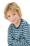 About A Boy Stock Photography
