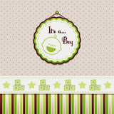 It is a boy background Stock Images