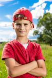 Boy Child Portrait Smiling Cute Stock Photography