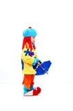 Boy Clown Royalty Free Stock Photography