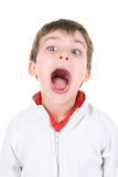 Boy faces Royalty Free Stock Photo
