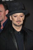 Boy George Royalty Free Stock Photography