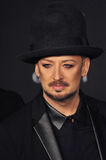 Boy George Royalty Free Stock Images
