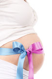Boy or girl? Royalty Free Stock Images