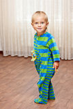 Boy at home Royalty Free Stock Photography