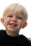 Boy  joy Royalty Free Stock Images