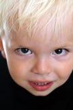 Boy  joy Royalty Free Stock Photo