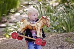 Boy Royalty Free Stock Photos