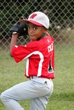 Boy, Player, Baseball, Pitcher Stock Photos