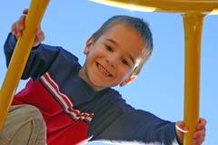 Free Boy Playing Royalty Free Stock Image - 1728136