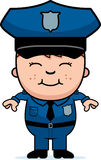 Boy Police Officer Stock Photos