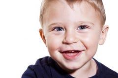 Boy portrait Stock Images