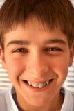 Boy portrait Royalty Free Stock Image