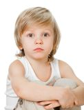 Boy portrait Royalty Free Stock Images
