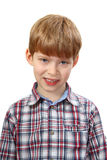 Boy portrait Royalty Free Stock Photography