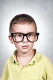 Boy portrait Stock Photos