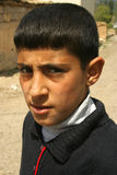 A boy portraits Stock Photos