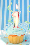 Boy's  birthday Stock Photos