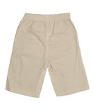 Boy's Shorts Royalty Free Stock Image