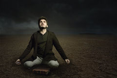 Boy Sitting Alone Night Stock Images Download 162 Royalty Free Photos