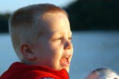 Free Boy Talking Stock Images - 6604624