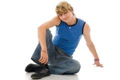boy tecktonik στοκ φωτογραφία με δικαίωμα ελεύθερης χρήσης