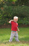 boy young Στοκ φωτογραφία με δικαίωμα ελεύθερης χρήσης