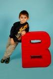 boy1 Стоковая Фотография RF