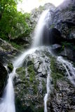 Boyana瀑布 库存图片