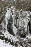 Boyana Waterfalls Royalty Free Stock Images