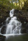 Boyanas vattenfall Arkivbild