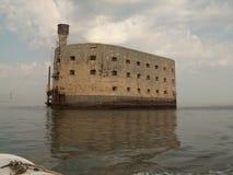 boyard οχυρό στοκ φωτογραφίες
