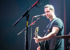 Boyce Avenue @Hard Rock Cafe Bali Royalty Free Stock Images