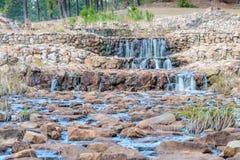 Boykin Springs Waterfalls