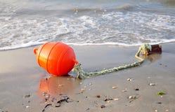 Boyko przy plażą Obraz Stock