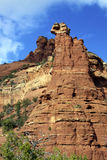 Boynton Canyon Vista Sedona Royalty Free Stock Image