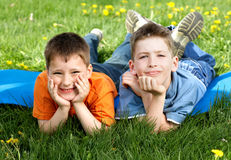Boys Stock Images