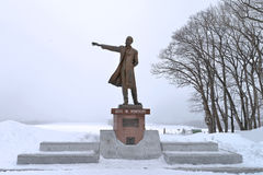 Boys be ambitious!. Famous statue of William Clark with message Boys Be Ambitious in Sapporo Japan Stock Images