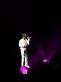 Boyz II mężczyzna koncert w Montreal Obrazy Stock