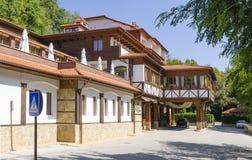 Bozhentsi旅馆 库存照片