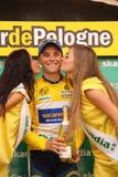 Bozic Borut - Tour de Pologne 2009 Stock Photos