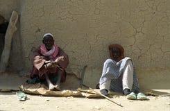 Bozo men, Sirimou, Mali Royalty Free Stock Photo