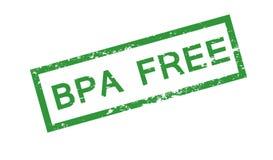Bpa free stamp Royalty Free Stock Photography