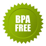 Bpa free vector label. Bpa free vector  star label Stock Photos