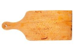 Bräde för bröd Arkivbilder