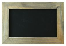 brädekrita Royaltyfri Fotografi