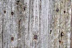 bräden spikar gammalt trä Bakgrund Royaltyfri Foto