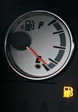 bränslegauge Arkivfoton