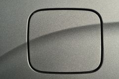 Bränsleintagräkning Fotografering för Bildbyråer